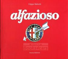 Alfazioso Book Salvetti Alfa Romeo Fucina Gippo Sz (Fits: Alfa Romeo)
