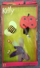 "Kelly Fashion Avenue ""Costume Contest"" Bee Dragonfly Ladybug 1999 NIB 25754"