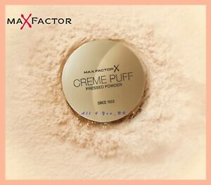 Max Factor Creme Puff Compact Powder 21g - Please Choose Your Shade