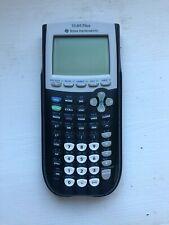 Ti-84 Plus Calculator. Great Condition. Fresh Batteries.