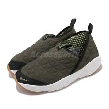 Nike ACG Moc 3.0 Cargo Khaki Oil Green mens Lifestyle Shoes Slip-On CI9367-301