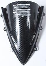 12-15 Honda CBR1000RR Puig Z Racing Windscreen, with Carbon Fiber Look  5994C