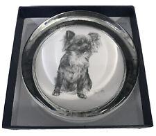 """CS Neapolitan Mastiff Dog Breed Cotton Drill Cushion Cover//Cushion 18/""""x18/"""" Gift"""