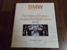 BMW The History of Engines 1916-45 - Engines that Made History BMW 327 @WIE NEU@
