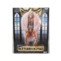 One Piece Donquixote Doflamingo DX Seven Warlords of the Sea Figure vol.1 SK