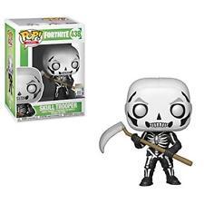NEW Funko POP! GAMES: FORTNITE -  Skull Trooper #438 PRE-ORDER