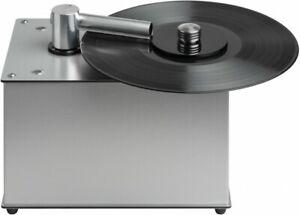 PRO-JECT Vinyl Cleaner VC-E kompakte Plattenwaschmaschine Record Washer f. Vinyl