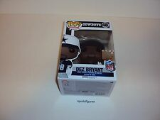 NFL Dez Bryant Dallas Cowboys Wave 3 POP Vinyl Figura de Funko