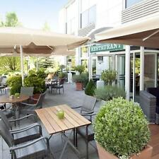 Neuss Düsseldorf Wochenende für 2 Personen 4 Sterne Holiday Inn Gutschein 3 Tage