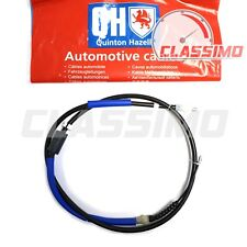 Rear Handbrake Cable for FORD MONDEO MK3 ESTATE - 2000-2007 - QH