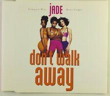 Maxi CD-Jade-Don 't walk away-a4268