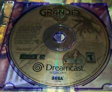 Grandia II 2 (Sega Dreamcast, 2000)