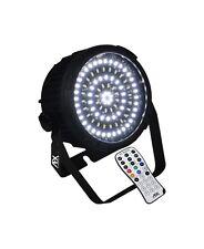 AFX LED Strobe FX 98 DJ discoteca effetto luce Shocker Bianco Lighting Inc IRC Remote