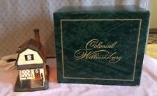 Lang & Wise Colonial Williamsburg - Kings Arm Barber Shop #20480414 Nmib