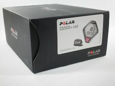 POLAR CS500 CAD  HEART RATE MONITOR SPORT RUN BIKE EXERCISE FITNESS 90043407