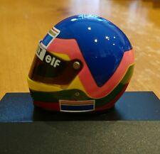 Minichamps 1/8 helmet Jacques Villeneuve 1996