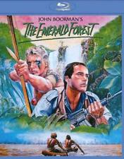 THE EMERALD FOREST NEW BLU-RAY
