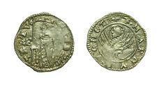 pci2576) VENEZIA -  Andrea Contarin  (1368-1382) - Soldino