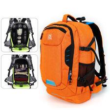 Waterproof Bag DSLR SLR Camera Backpack Laptop Travel Shoulder Handbag New