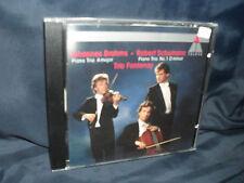 Brahms / Schumann - Piano -Trio Fontenay