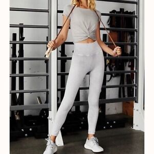 NEW Free People Movement - High Waisted Leggings Activewear - XS/S-M/L