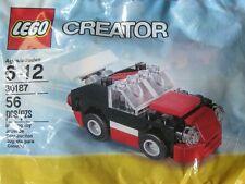 Lego 30187 Creator Fast Car 56 pieces NEW