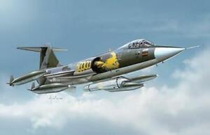 Italeri - 1296 - Lockheed F-104G Starfighter - 1:72
