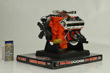Motormodell / Motor / model engine Dodge 426 Hemi Race 1:6 Liberty classic