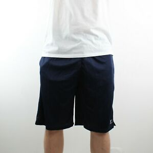 Champion Men's Athletic Shorts Mesh Core Training Basketball Active with Pockets