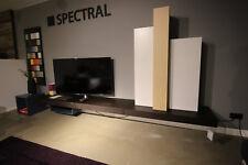 Spectral Wohnlösung Twenty mit Soundsystem Ausstellungsstück - LP 6.900,-EUR