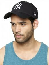 NY CAP HEAD WEAR HAT CAP FOR MEN WOMEN FREE SIZE