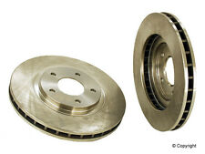 WD Express 405 37032 501 Front Disc Brake Rotor