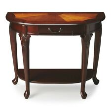 Butler Kimball Plantation Cherry Console Table, Plantation Cherry - 653024