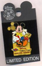 Disney Cruise Line DCL Annual Passholder Exclusive Mickey Key LE Pin
