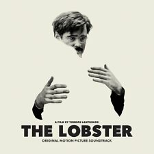 The Lobster OST - Nick Cave, Kylie Minogue Etc (NEW CD)