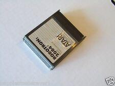 Atari Computer 400 800 XL XE Game Robotron 2084 RX8033 Video Game System #WS7