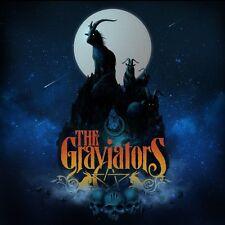 THE GRAVIATORS - Motherload (NEW*LIM.DIGI*EPIC DOOM/HEAVY METAL*C.RAVEN*G.MAGUS)
