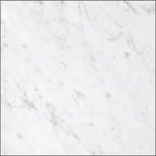 BIANCO CARRARA MARBLE POLISHED from £ 46.09 Lowest price on Ebay 1st Quality