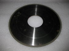 "Borazon CB 8"" Straight 1A1 Grinding Wheel 220 Grit New"