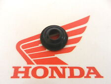 Honda CB 500 T Cap Valve Guide Seal Stem Genuine New