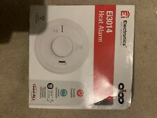 Aico Ei3014 230V Heat Alarm, brand new, Dated Oct 2030