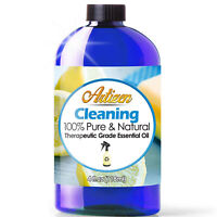 Artizen Cleaning Essential Oil Blend (100% PURE & NATURAL - UNDILUTED) - 4oz