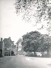 RICHELIEU c. 1960 - La Porte de Chinon Indre et Loire - Div 12585