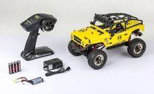 Offroad RC Crawler-Modelle & -Bausätze im Maßstab 1:12