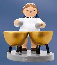 Angel Timpani German Figurine FGK756X32