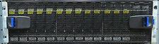 "EMC VMAX DAE 15 Bay 3.5"" Shelf 8x 2Tb 7.2k SATA II, 5x 2Tb 7.2k SAS 2x 4Gb Ctrls"