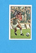 PANINI CALCIATORI 1975-76-Figurina n.510- ANASTASI -Caricatura PROSDOCIMI-Rec