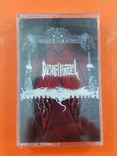 DEATH ANGEL Act III SEALED Cassette Tape