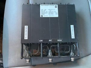 RFS - 435-470 MHz Compact UHF Duplexer