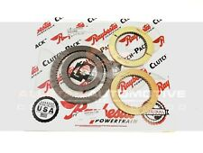 FORD 4R70 / 4R75 1994 - UP COMPLETE FRICTION KIT W/ HIGH ENERGY DIRECT #76119EA